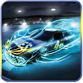 Real Speed Drag Racing 3D