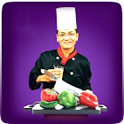 Chef Zakir Pakistani Recipes icon