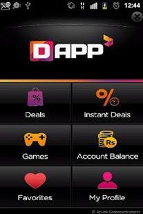 D-App