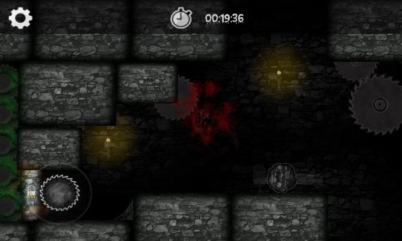 Vampoo - a Little Vampire- screenshot