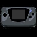 MasterGear – Sega Emulator logo