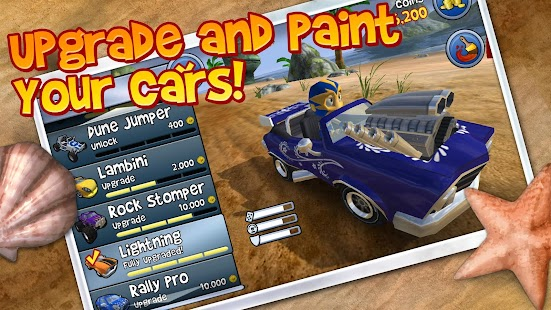 Beach Buggy Blitz - screenshot thumbnail