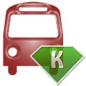 Pune Bus Guide logo