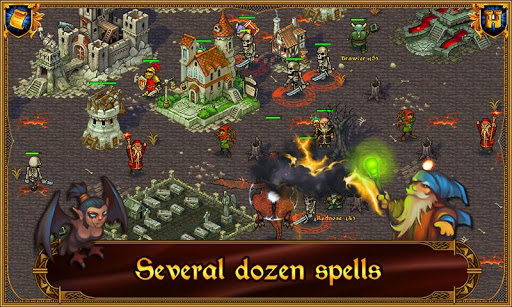 Descargar apk de Majesty: The Fantasy Kingdom Sim v1.13.4 para Android