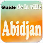ABIDJAN -Guide officiel icon