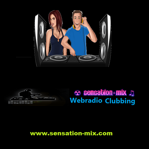 Sensation Mix Radio