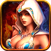 Game Legend of Lords APK for Kindle