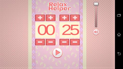【免費音樂App】Relax Helper-APP點子