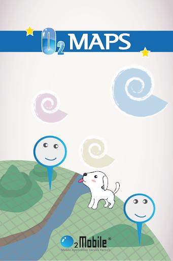 MAPS WORLD - 맵스월드