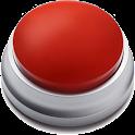 Ba dum tss - Rimshot widget icon