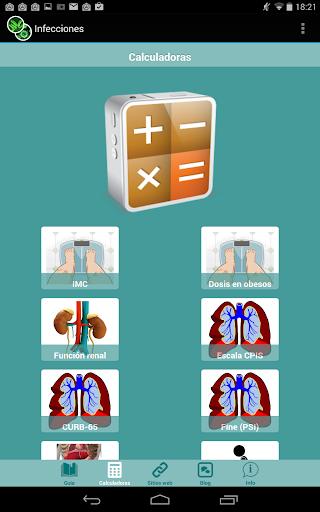 【免費醫療App】Guía Terapéutica Antibiótica-APP點子