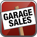 Maine Garage Sales logo
