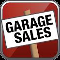 Maine Garage Sales logo