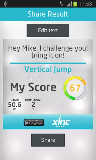【免費健康App】XLNC Hockey-APP點子