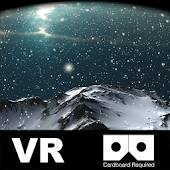 Snow Mountain VR for Cardboard