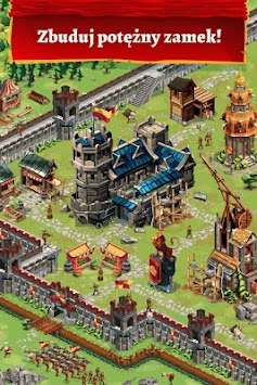Empire: Cuatro Reinos (Polska) APK screenshot thumbnail 2