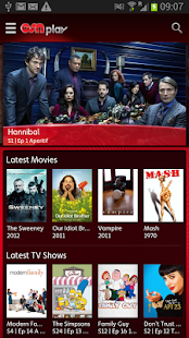OSN Play- screenshot thumbnail