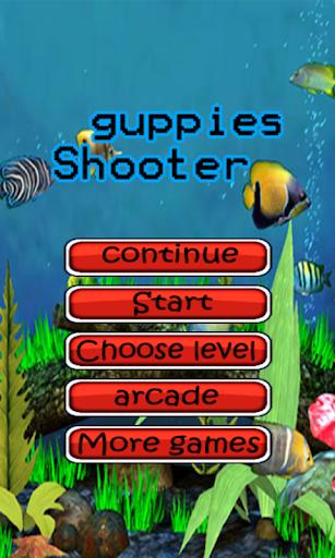 Guppies Shooter