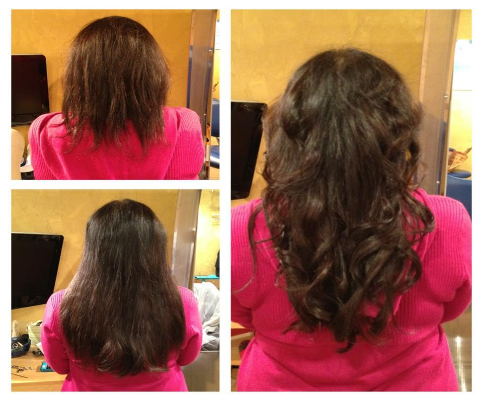 Hair extensions before after android apps on google play hair extensions before after screenshot pmusecretfo Choice Image