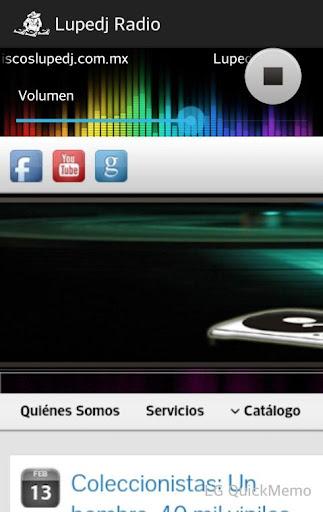 Lupedj Radio