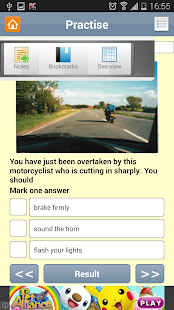 【免費教育App】UK Driving Theory Car 2014-APP點子