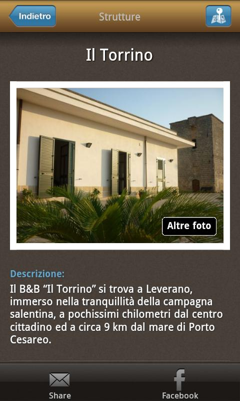 Scelgo Salento- screenshot