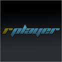 rplayer lite logo
