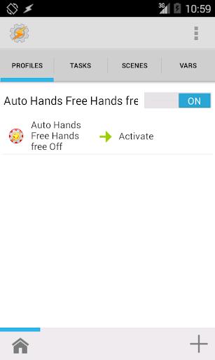 Auto Hands Free