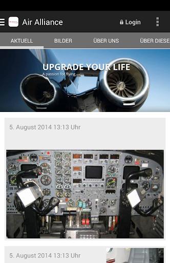 Air Alliance GmbH