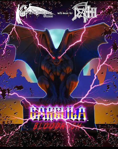 Gargula Bloodrush