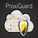 Proxiguard Live Guard Tour icon