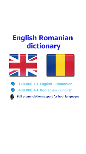 Romanian best dictionary