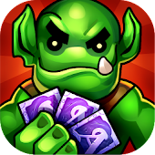 Arcanox: Cards Vs. Castles Android APK Download Free By Juhu Games