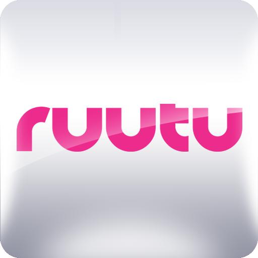 媒體與影片必備App|Ruutu LOGO-綠色工廠好玩App