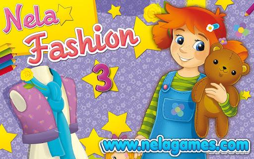 Nela Fashion 3