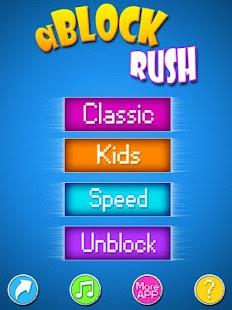 玩免費休閒APP 下載aBlock Rush app不用錢 硬是要APP