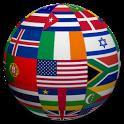Logo Quiz - National Flags icon