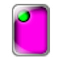 Keyboard Theme BlackPink Droid icon