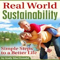 Real World Sustainability logo