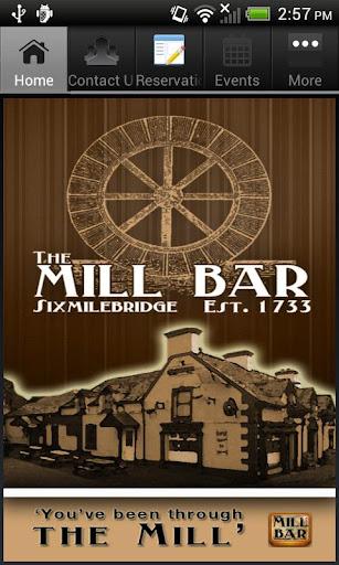 Mill Bar Sixmilebridge