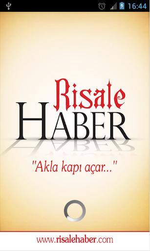 免費新聞App|Risale Haber|阿達玩APP