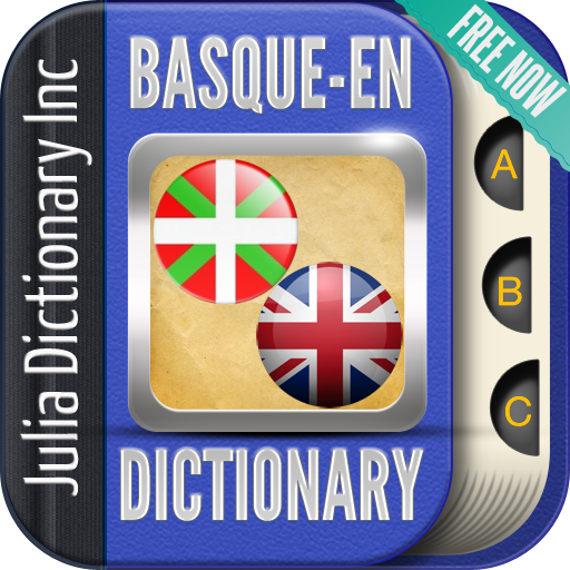 Basque English Dictionary Pro