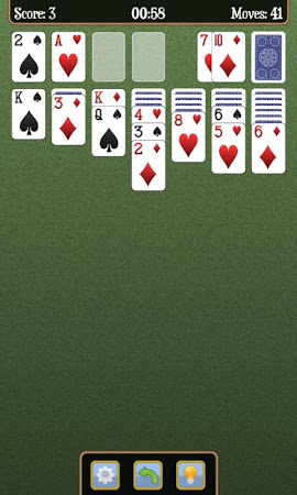 Solitaire 2.4.0 screenshot 210581