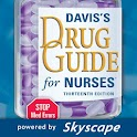Davis's Drug Guide for Nurses logo