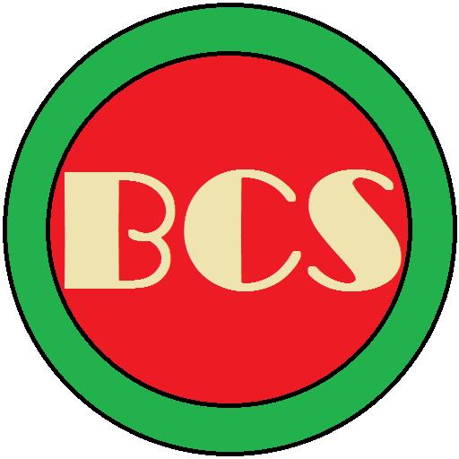 BCS Question Bank LOGO-APP點子