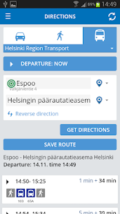 Tassa.fi Finland - screenshot thumbnail