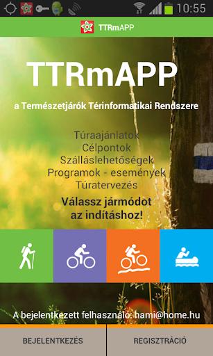 TTRmAPP