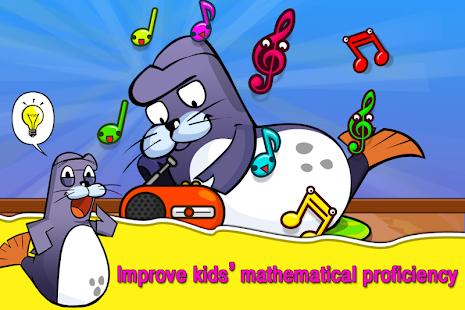 玩免費教育APP|下載Animal Puzzle - Kids Baby Game app不用錢|硬是要APP