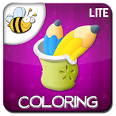 Animals Color Book Lite