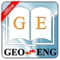 Georgian Dictionary icon